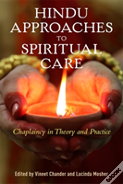 Wook.pt - Hindu Approaches To Spiritual Care