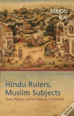 Wook.pt - Hindu Rulers, Muslim Subjects