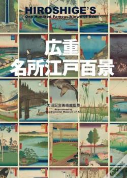 Wook.pt - Hiroshige'S One Hundred Famous Views Of Edo