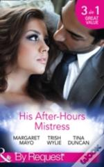 His After-Hours Mistress