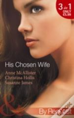 His Chosen Wife