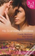His Scandalous Mistress