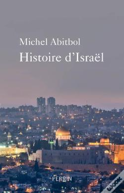 Wook.pt - Histoire D'Israel