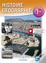 Histoire Geographie 1e Stmg Eleve 2016