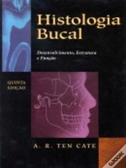 Wook.pt - Histologia Bucal