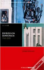 História Contemporânea de Portugal - Volume 5