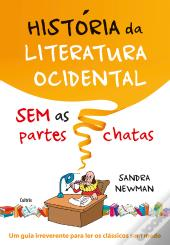 História Da Literatura Ocidental Sem As Partes Chatas
