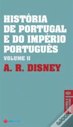 História de Portugal e do Imperio Português - Vol II