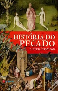 Wook.pt - Historia do Pecado