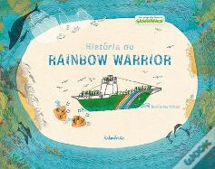 História do Rainbow Warrior