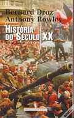Wook.pt - História do Seculo XX - 3º Volume