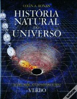 Wook.pt - História Natural do Universo