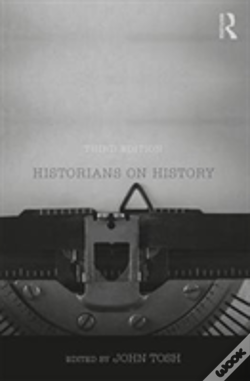 Wook.pt - Historians On History