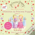 Histórias da Princesa Poppy - Volume 3