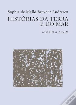 Wook.pt - Histórias da Terra e do Mar