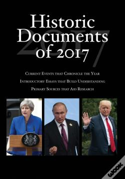 Wook.pt - Historic Documents Of 2017