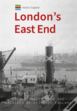 Wook.pt - Historic England: London'S East End