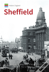 Historic England: Sheffield