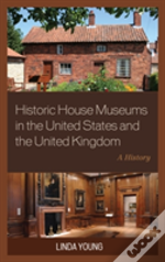 Historic House Museums In The