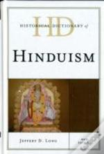 Historical Dictionary Of Hinduism