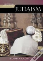 Historical Dictionary Of Judaism