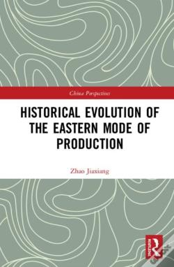 Wook.pt - Historical Evolution Of The Eastern Mode Of Production