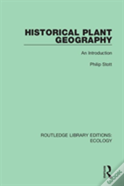 Wook.pt - Historical Plant Geography