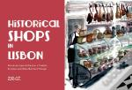 Historical Shops in Lisbon