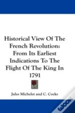 Historical View Of The French Revolution