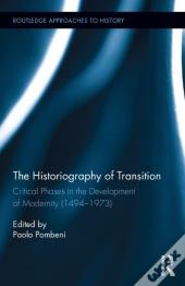 Historiography Of Transition