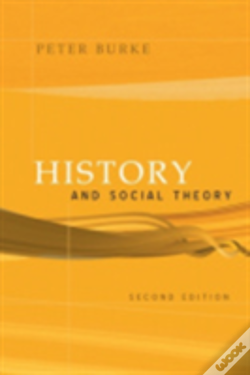 Wook.pt - History And Social Theory