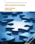 History And Systems Of Psychology: Pearson New International Edition