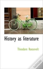 History As Literature