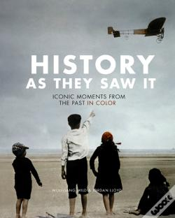 Wook.pt - History As They Saw It