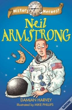 Wook.pt - History Heroes: Neil Armstrong