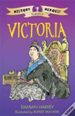 Wook.pt - History Heroes: Victoria I