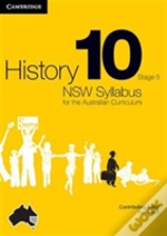 History Nsw Syllabus For The Australian Curriculum Year 10 Stage 5 Bundle 5 Textbook, Interactive Textbook And Electronic Workbook