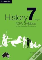History Nsw Syllabus For The Australian Curriculum Year 7 Stage 4 Bundle 3 Textbook And Electronic Workbook