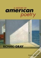 History Of American Poetry