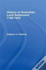 History Of Australian Land Set