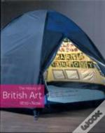 History Of British Art1870- Now