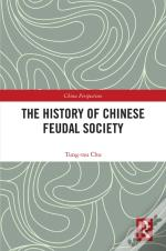History Of Chinese Feudal Society