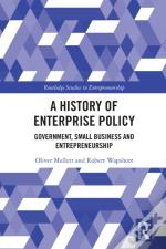 History Of Enterprise Policy