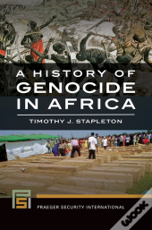 History Of Genocide In Africa