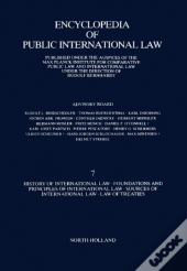 History Of International Law * Foundations And Principles Of International Law * Sources Of International Law * Law Of Treaties