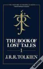 History Of Middle-Earth (1) - The Book Of Lost Tales 1