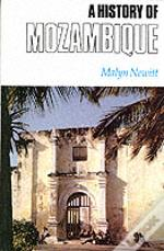 History Of Mozambique