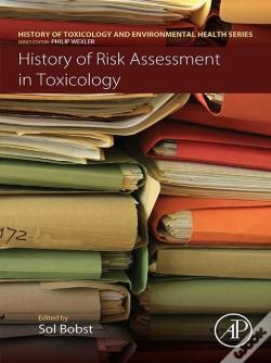 Wook.pt - History Of Risk Assessment In Toxicology