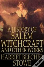 History Of Salem Witchcraft