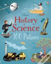 History Of Science In 100 Stickers